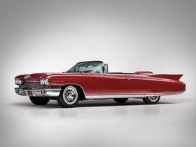 Ver foto 27 de Cadillac Eldorado Biarritz 1960