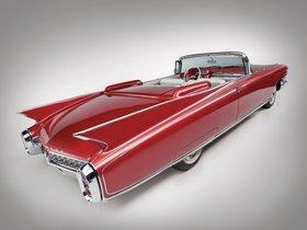 Ver foto 24 de Cadillac Eldorado Biarritz 1960