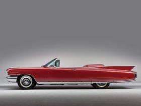 Ver foto 23 de Cadillac Eldorado Biarritz 1960