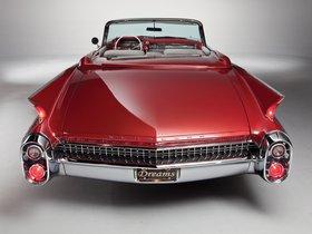 Ver foto 22 de Cadillac Eldorado Biarritz 1960