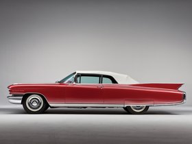 Ver foto 21 de Cadillac Eldorado Biarritz 1960