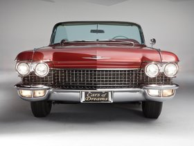 Ver foto 20 de Cadillac Eldorado Biarritz 1960