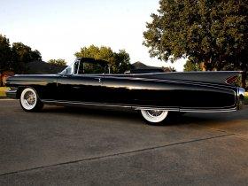 Ver foto 6 de Cadillac Eldorado Biarritz 1960