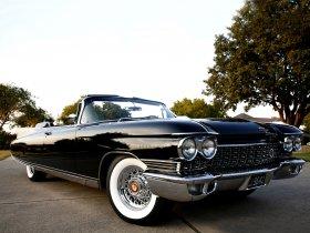 Fotos de Cadillac Eldorado Biarritz 1960