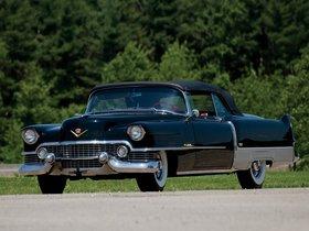 Fotos de Cadillac Convertible 1954