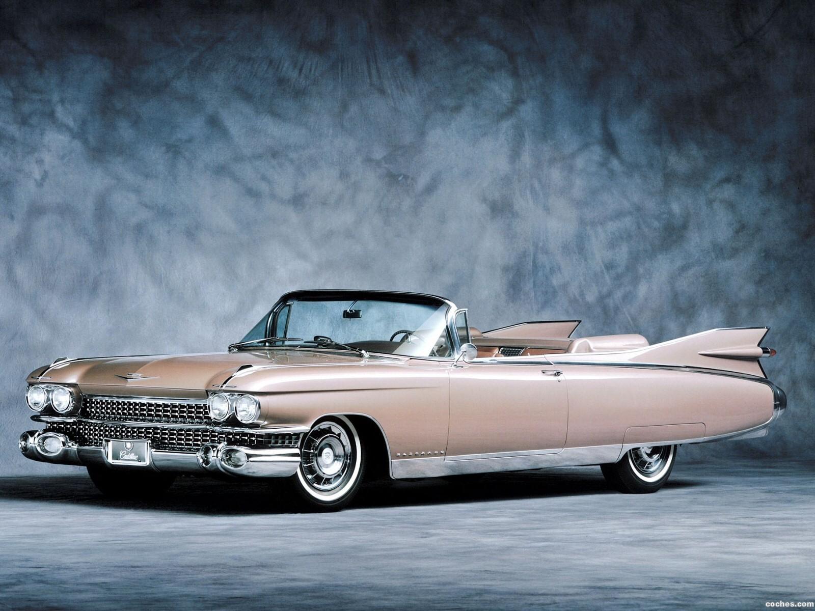 Foto 0 de Cadillac Eldorado Old