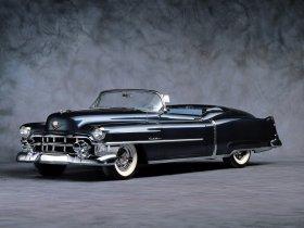 Ver foto 3 de Cadillac Eldorado Old