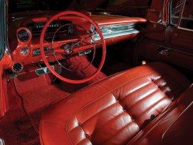 Ver foto 5 de Cadillac Eldorado Seville 1959