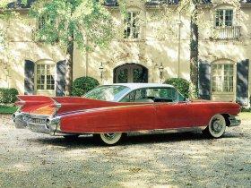 Ver foto 2 de Cadillac Eldorado Seville 1959