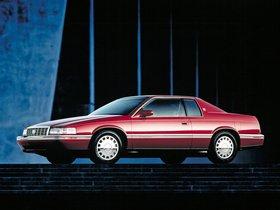Ver foto 3 de Cadillac Eldorado Touring Coupe 1992