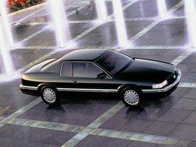 Ver foto 2 de Cadillac Eldorado Touring Coupe 1992