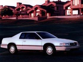 Ver foto 11 de Cadillac Eldorado Touring Coupe 1992