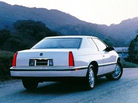 Ver foto 10 de Cadillac Eldorado Touring Coupe 1992