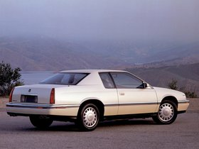 Ver foto 5 de Cadillac Eldorado Touring Coupe 1992