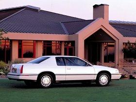 Ver foto 4 de Cadillac Eldorado Touring Coupe 1992