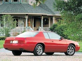 Ver foto 21 de Cadillac Eldorado Touring Coupe 1995