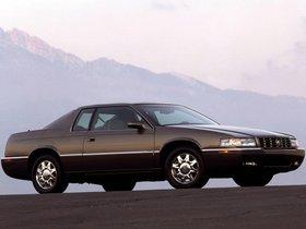 Ver foto 12 de Cadillac Eldorado Touring Coupe 1995