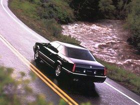 Ver foto 10 de Cadillac Eldorado Touring Coupe 1995