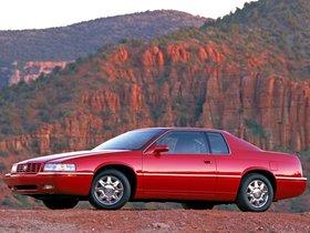 Ver foto 9 de Cadillac Eldorado Touring Coupe 1995