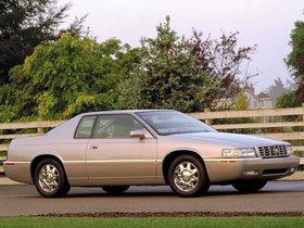 Ver foto 8 de Cadillac Eldorado Touring Coupe 1995