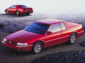 Ver foto 7 de Cadillac Eldorado Touring Coupe 1995