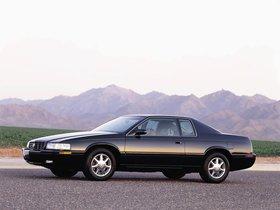 Ver foto 6 de Cadillac Eldorado Touring Coupe 1995