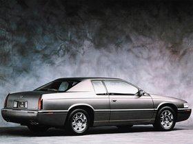 Ver foto 5 de Cadillac Eldorado Touring Coupe 1995