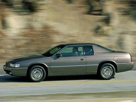 Ver foto 4 de Cadillac Eldorado Touring Coupe 1995