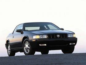 Ver foto 3 de Cadillac Eldorado Touring Coupe 1995