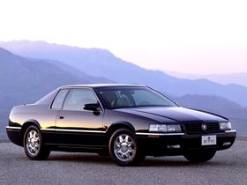 Ver foto 2 de Cadillac Eldorado Touring Coupe 1995