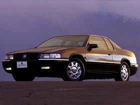 Ver foto 1 de Cadillac Eldorado Touring Coupe 1995