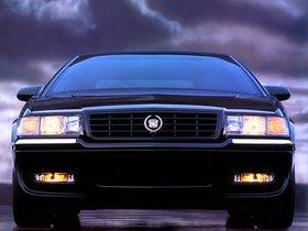Ver foto 19 de Cadillac Eldorado Touring Coupe 1995