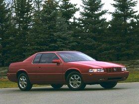 Ver foto 18 de Cadillac Eldorado Touring Coupe 1995