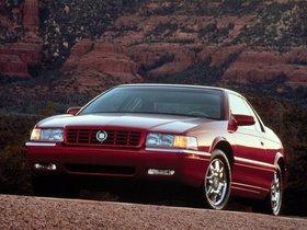 Ver foto 17 de Cadillac Eldorado Touring Coupe 1995