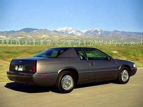 Ver foto 15 de Cadillac Eldorado Touring Coupe 1995