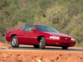 Ver foto 14 de Cadillac Eldorado Touring Coupe 1995