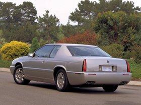 Ver foto 13 de Cadillac Eldorado Touring Coupe 1995