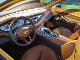 Ver foto 12 de Cadillac Elmiraj Concept 2013
