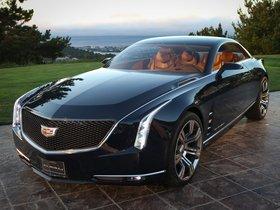 Fotos de Cadillac Elmiraj Concept 2013