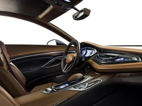 Ver foto 11 de Cadillac Elmiraj Concept 2013