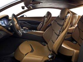 Ver foto 10 de Cadillac Elmiraj Concept 2013