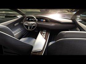 Ver foto 18 de Cadillac Escala Concept 2016