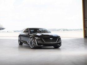 Ver foto 8 de Cadillac Escala Concept 2016