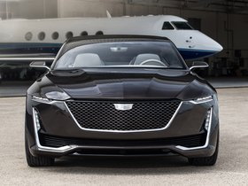 Ver foto 7 de Cadillac Escala Concept 2016