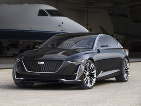 Ver foto 6 de Cadillac Escala Concept 2016