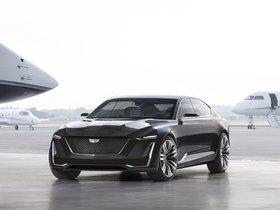Ver foto 4 de Cadillac Escala Concept 2016