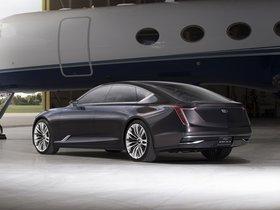 Ver foto 3 de Cadillac Escala Concept 2016