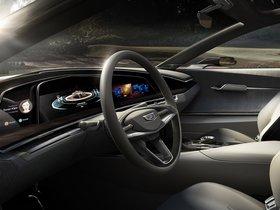Ver foto 16 de Cadillac Escala Concept 2016