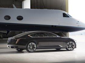 Ver foto 13 de Cadillac Escala Concept 2016