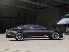Ver foto 12 de Cadillac Escala Concept 2016